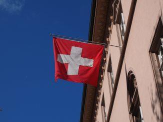 Arbejde i Schweiz