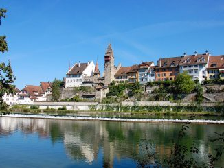 Fast ejendom i Schweiz